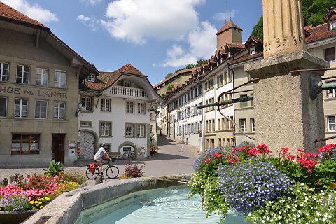 Alpenpanorama-Route Nr. 4