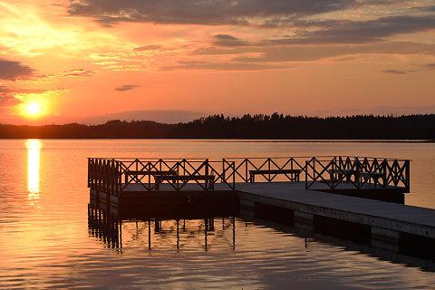 Saimaa-Seengebiet