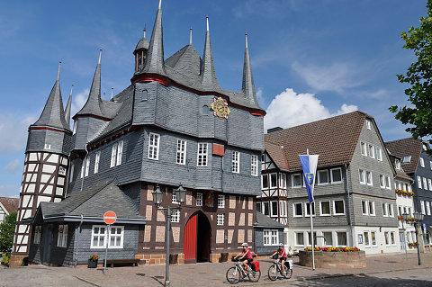 Eder-Radweg
