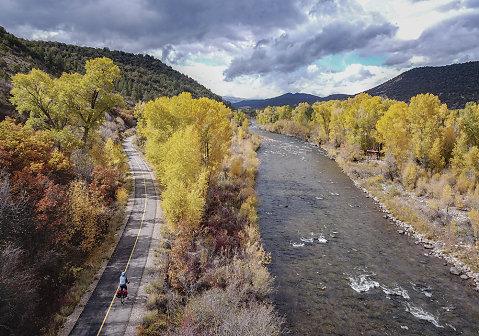 Colorado - Radreise